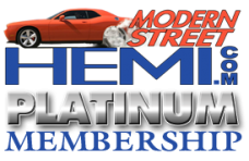 ModernStreetHemiMembership